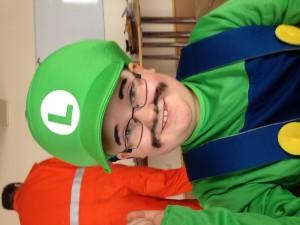 Luigi :)